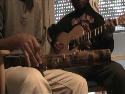 Olon'iza - Bako- feom-baliha sy guitare