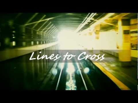 lines to cross - ben hooper
