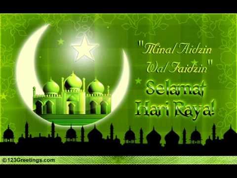 Rahimah Rahim - Selamat Berhari Raya (hq Audio) video