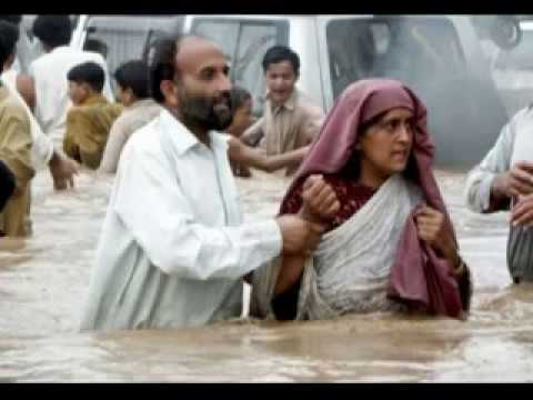 Mianwali in Flood (Build Kalabagh Dam,Save Pakistan)