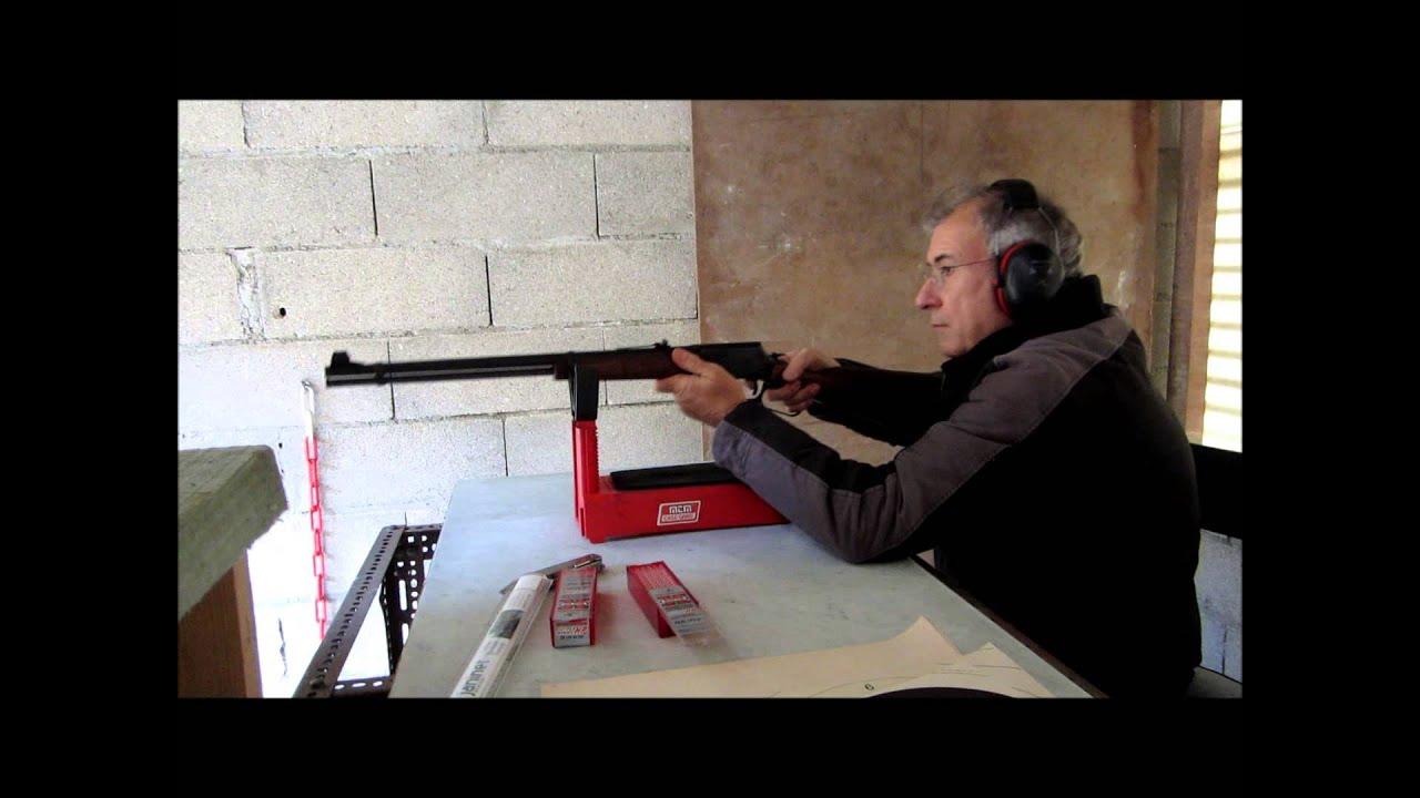 Comment regler le viseur d 39 une carabine a plomb la r ponse est sur admi - Comment changer les plombs ...