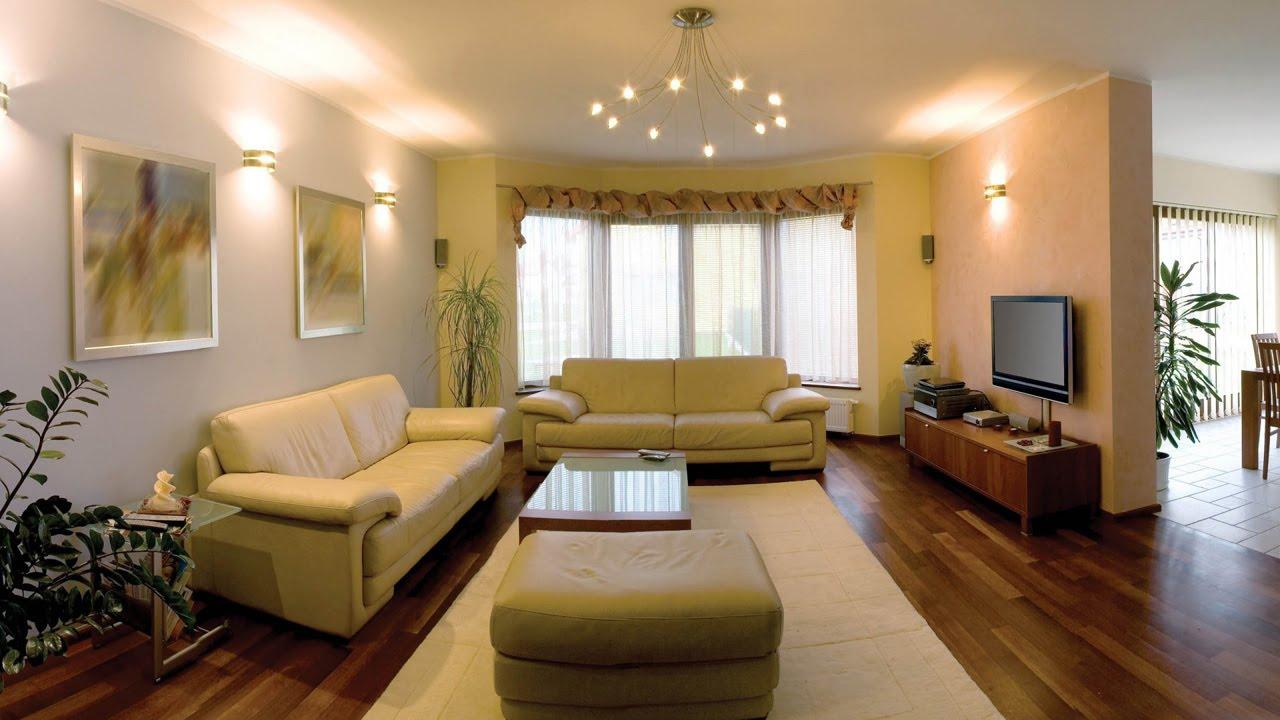Ремонт комнаты в домашних условиях