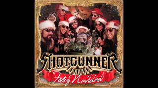 "Shotgunner - ""Feliz Navidad"" A BlankTV Christmas Premiere!"