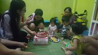 Sinh nhật bạn Pi p2 - Pi Chip TV Channel