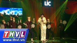 THVL | Cười xuyên Việt - Vòng chung kết 1: Thằng Bờm - Trấn Thành