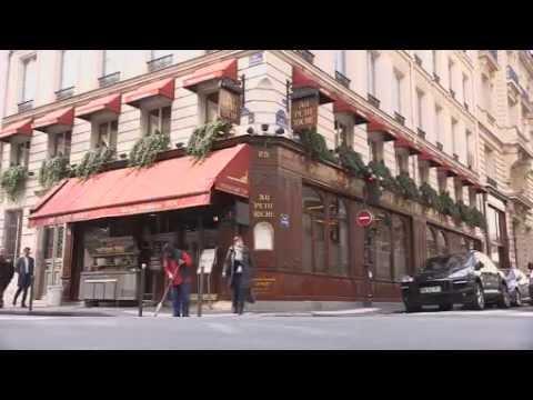 BBC World News Sport Today Paris St Germain v Barcelona UEFA Champions League QF preview 2015