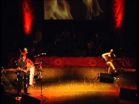 Carrion Folk Concierto Presentación del disco 2008 entero