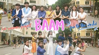 [KPOP PUBLIC] MOMOLAND (모모랜드) - BAAM DANCE COVER @ KDC from Vietnam [1thek Dance Cover Contest]