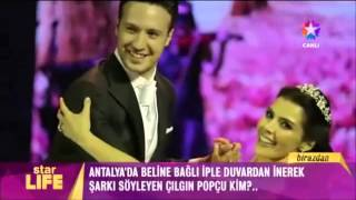Weddings of Turkish celebrity  27 - 29 /05 /2015