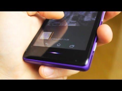 Sony Xperia M - recenzja. Mobzilla odc. 132