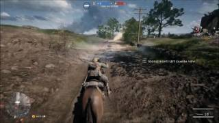 Sin plays ... Battlefield 1 - Operation Kaiserschlacht Sneak Peak