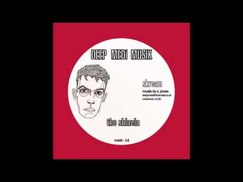 Skream - Shinein (DEEP MEDi Musik)