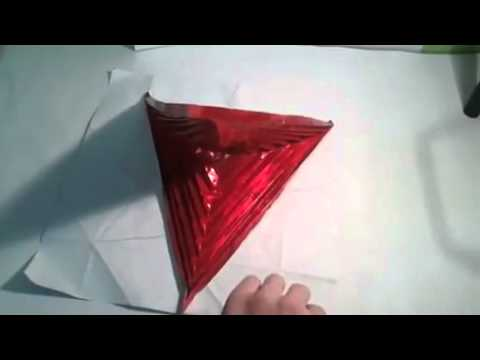 Origami for decoration   [Origami - Papiroflexia]