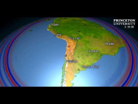 Magnitude 5.7 Quake, NORTHERN CHILE