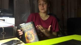 Recenze - Hunger games 2