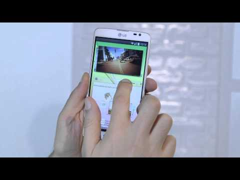 LG G Pro Lite - Video presentazione LG in the Box
