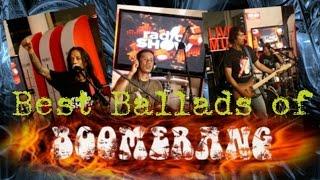 Download Lagu Boomerang - Best Ballads of Boomerang Full Album | Lagu Terbaik Boomerang band Gratis STAFABAND