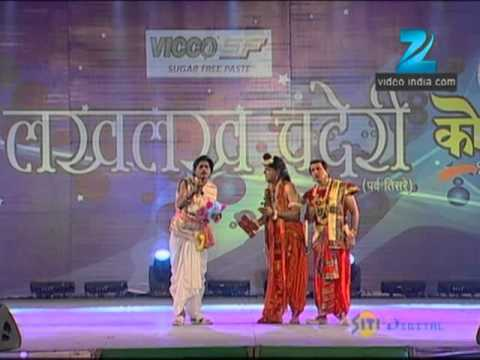 Lakh Lakh Chanderi - Episode 1 - 15-04-2012