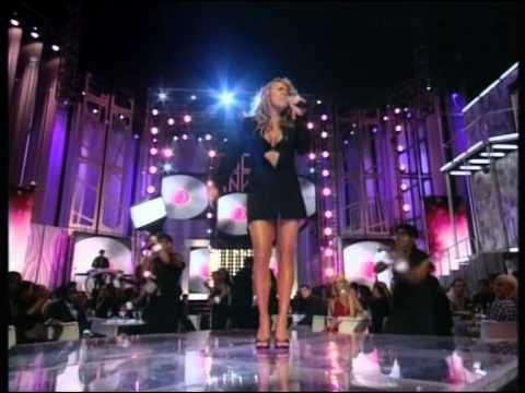 Mariah Carey FtBusta Rhymes & Fabolous  Last Night A DJ Saved My Life 2001 HQ