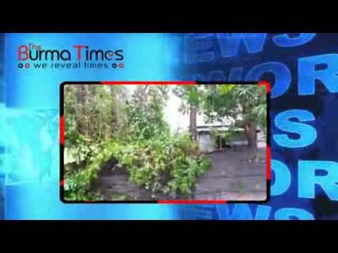 Burma Times TV Daily Rohingya News 02.08.2015
