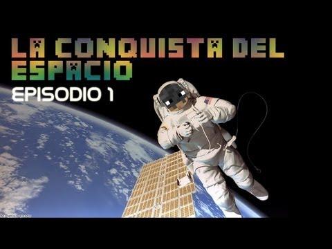 LA CONQUISTA DEL ESPACIO - EPISODIO 1 - Recolección