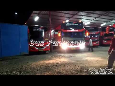Mitra Rahayu #Bus Pariwisata