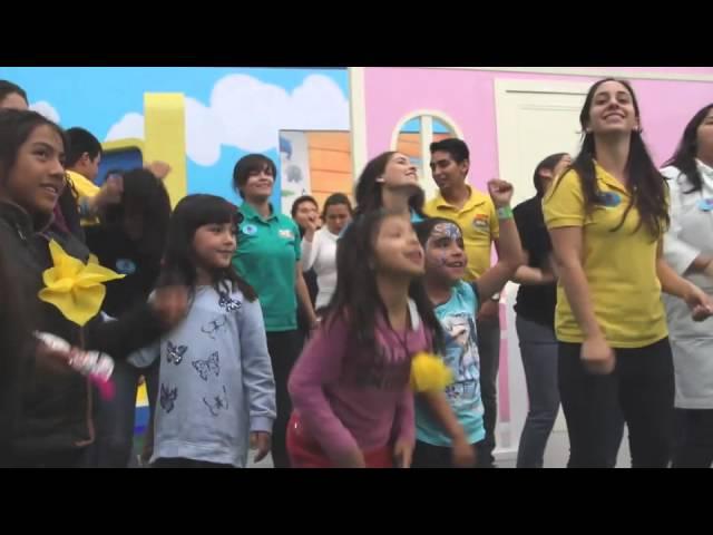 DJ Junior en en Disney Magic Fest