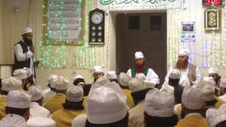 Un Ke Jo Ghulam Ho Gaye (naat sharif) sufi shafiq ul islam (keighley)