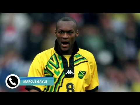From Grassroots to Premier League Talks to Marcus Gayle
