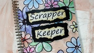 The Making of the Scrapper Keeper