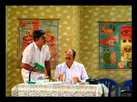 Crazy Mohan's - Madhu +2 video
