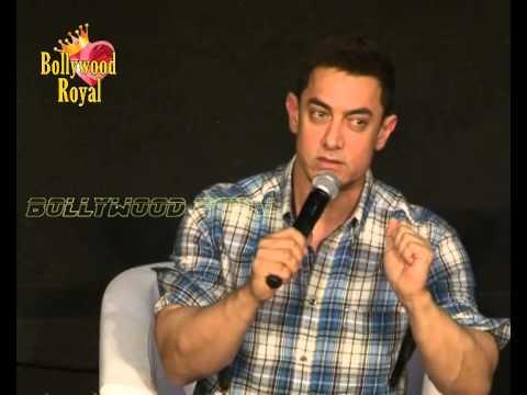 Aamir Khan Launches 'Satyamev Jayate' Season 3  5