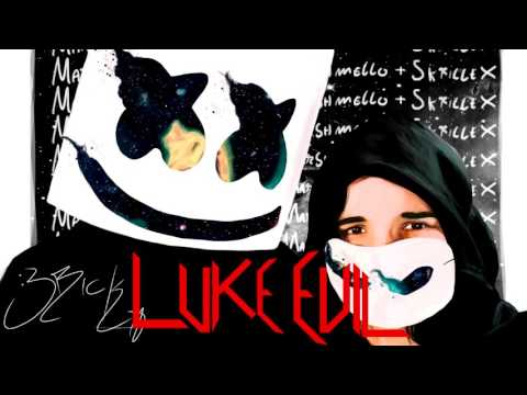 Marshmello & Skrillex - With Me (xDuhm X Luke Evil Remix)
