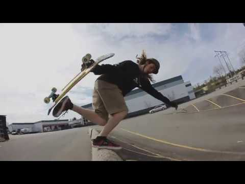 Andy Anderson | Cheap Thrills Part