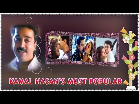 Kadhal Mannan : Kamal Hassan's Most Popular Songs video