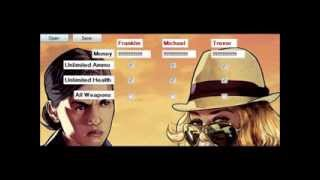 Grand Theft Auto 5 Mod Tool   How to Mod GTA V for Xbox 360   PS3  Download   Tutorial
