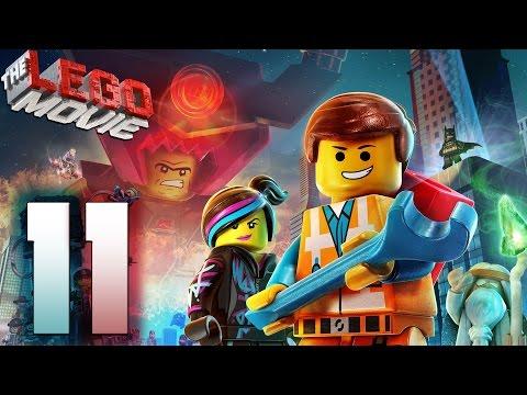 Zagrajmy w: LEGO Przygoda #11 - Wieża Oktanu