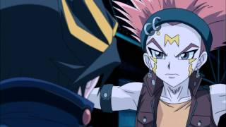 Yu-Gi-Oh! 5D's- Season 1 Episode 32- Dark Signs: Part 1