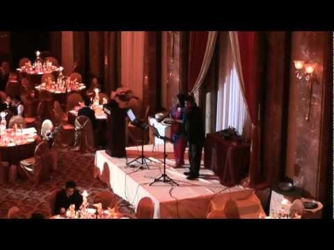 Chup Gaye Sare Nazare By Sumon & Chandrima video