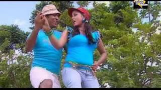 Rongin Ghuri Ei Mon । Bangla Full Song । Official Music Video - 2016