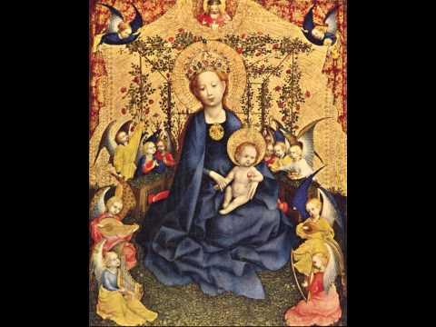 Anonymous - Oh, guardate begli angeli santi
