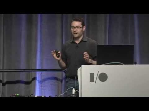 Google I/O 2014 - Nest for developers