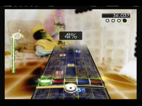 Trippolette 100% FC 5GS (Rock Band 2 Expert Guitar) RBN Music Videos