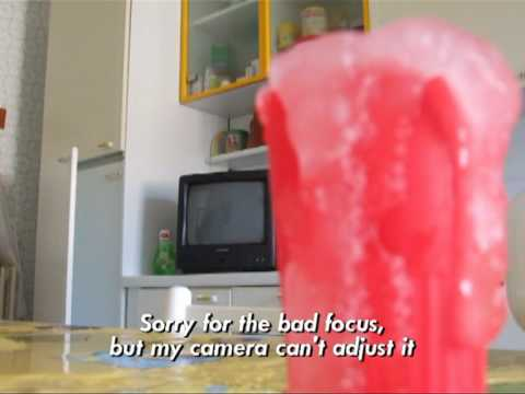 Great supercooling experiment! Video