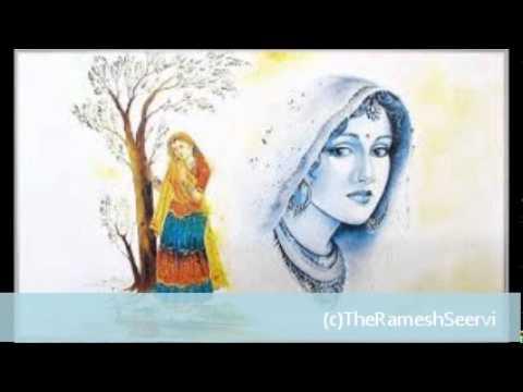 Saritha Kharwal (marwari Bhajan) video