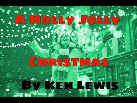 A holly Jolly Christmas MP3