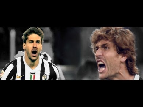Fernando Llorente & Juventus - The Story So Far - HD