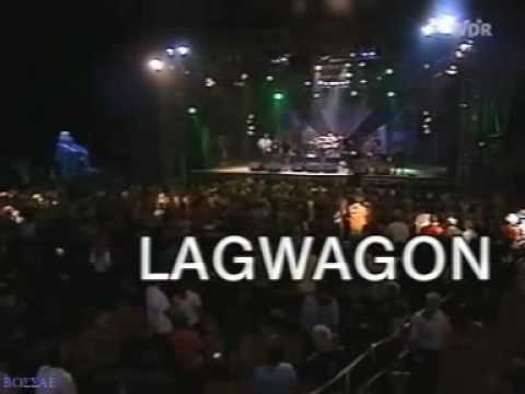 Lagwagon - Hurry Up And Wait