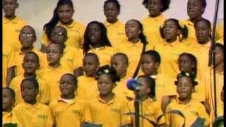 TWELVE GATES TO THE CITY - OAKWOOD ELEMENTARY CHOIR