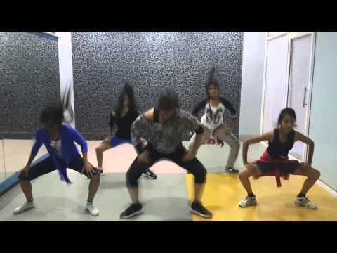 Priyanka Rokade Dance Tattoo song - ABCD2